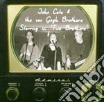 John Cate Band - Two Brothers cd musicale