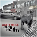 Gov't Mule - High & Mighty cd musicale di GOV'T MULE