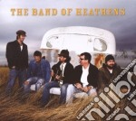 THE BAND OF HEATHENS (CD+DVD) cd musicale di BAND OF THE HEATHENS