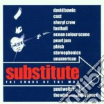 Substitute - The Songs Of The Who cd musicale di ARTISTI VARI