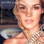 Jennifer Paige - Positively Somewhere cd musicale di Jennifer Paige