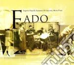 O Fado - Eugenio Finardi / Francesco Di Giacomo / Marco Porta cd musicale di ARTISTI VARI