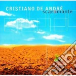 Andre,cristiano De - Scaramante cd musicale di Cristiano De andrè