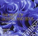 Best Of Gospel And Soul Vol.1 cd musicale di ARTISTI VARI