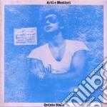 Arti & Mestieri - Quinto Stato cd musicale di ARTI E MESTIERI