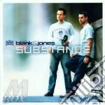 Substance cd musicale di Blank & jones