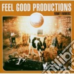 Feel Good Production - Funky Farmers cd musicale di FEEL GOOD PRODUCTIONS
