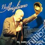 Nicola Arigliano - My Name Is Pasquale cd musicale di Nicola Arigliano
