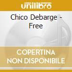 FREE cd musicale di Chico de Barge