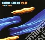 Trilok Gurtu - Izzat cd musicale di TRILOK GURTU