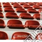 DOMANI/Ltd.Edition Digipack cd musicale di Mauro Pagani