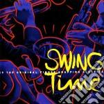 Swing Time cd musicale di Artisti Vari