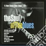 Soul Of The Blues cd musicale di ARTISTI VARI