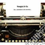 Venegoni & Co. - Live... Somewhere In The Seventies cd musicale di VENEGONI & CO.