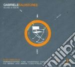 Gabriele Salvatores - Sound And Vision (2 Cd) cd musicale di ARTISTI VARI