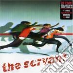 THE SERVANT/Ltd.Ed.2CD+BONUS VIDEO cd musicale di SERVANT