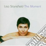 Lisa Stansfield - The Moment cd musicale di Lisa Stansfield