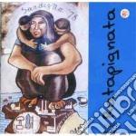 Ratapignata - Sighi Sighi cd musicale di RATAPIGNATA