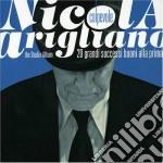 Nicola Arigliano - Colpevole cd musicale di Nicola Arigliano
