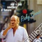 Ricky Gianco - Non Si Puo' Smettere cd musicale di Ricky Gianco