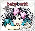 Loredana Berte - Babyberte' cd musicale di Loredana Berté