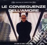LE CONSEGUENZE DELL'AMORE cd musicale di ARTISTI VARI