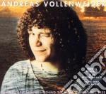 Andreas Vollenweider - Behind The Gardens cd musicale di Andreas Vollenweider
