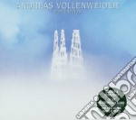 Andreas Vollenweider - White Winds cd musicale di Andreas Vollenweider