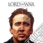 Antonio Pinto - Lord Of War cd musicale di ARTISTI VARI