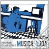 MUSICA NUDA cd