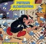 Puffi - Puffiamo All'Avventura cd musicale di Artisti Vari