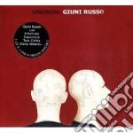 UNUSUAL +DVD cd musicale di Giuni Russo