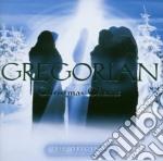Gregorian - Christmas Chants cd musicale di ARTISTI VARI