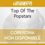 TOP OF THE POPSTARS cd musicale di BASI MUSICALI