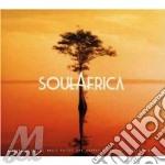 Soul Africa - Soul Africa cd musicale di Africa Soul