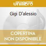 GIGI D'ALESSIO cd musicale di Artisti Vari