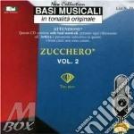 ZUCCHERO cd musicale di BASI MUSICALI