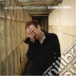 Mauro Ermanno Giovanardi - Cuore A Nudo cd musicale di GIOVANARDI MAURO ERMANNO