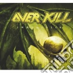 IMMORTALIS (LTD.EDITION CD + DVD) cd musicale di OVERKILL