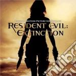 Resident Evil - Extinction cd musicale di ARTISTI VARI