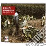 Lionel Hampton - Vibraphone Blues cd musicale di Lionel Hampton