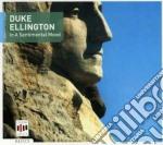 Duke Ellington - In A Sentimental Moo cd musicale di Duke Ellington