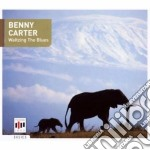 Benny Carter - Waltzing The Blues cd musicale di Benny Carter