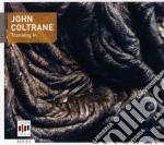 John Coltrane - Traneing In cd musicale di John Coltrane