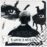 RETOX LTD.EDITION cd musicale di Negro Turbo