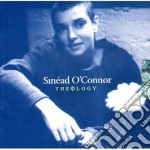Sinead O'Connor - Theology cd musicale di Sinead O'connor