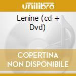 LENINE  (CD + DVD) cd musicale di LENINE