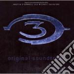 Ost-original Soundtr - Halo 3 cd musicale di ARTISTI VARI