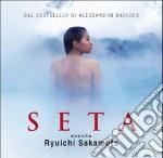 Ryuichi Sakamoto - Seta cd musicale di Ryuichi Sakamoto