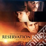 Mark Isham - Reservation Road cd musicale di Ost